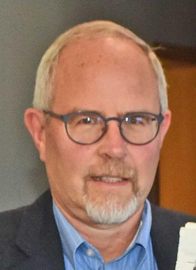 Steve Andrist