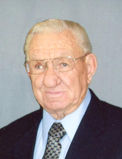 George Wiedrich Jr.