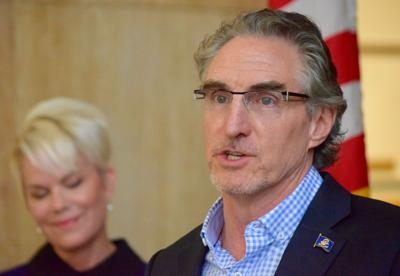 Burgum announces workforce survey