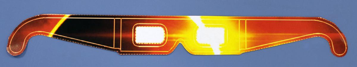 LPS safety glasses