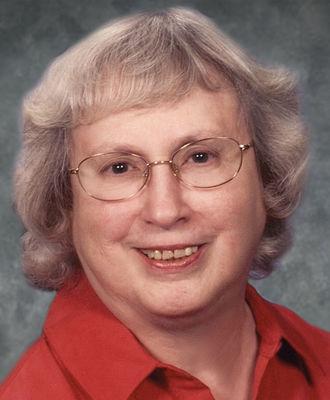 Katherine Murtha