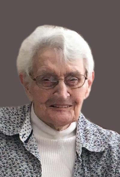 Elizabeth Fleck