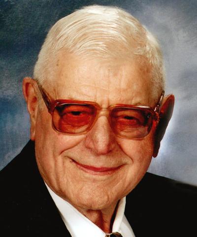 Lloyd Keidel