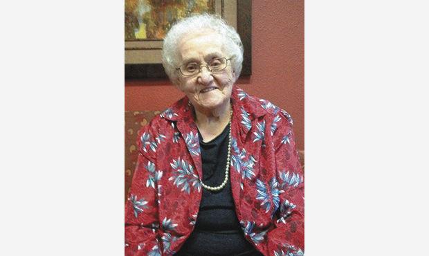 Barbara Bosch turns 90 on February 16th!