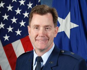 Brigadier general named University of North Dakota president