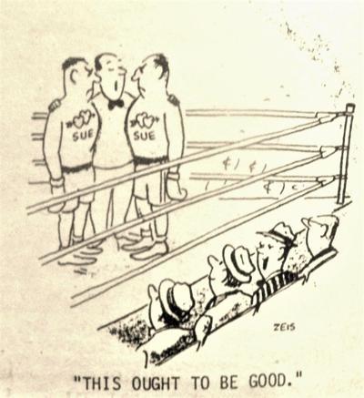 1985 cartoon
