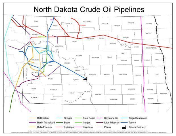 State aims to hire pipeline inspectors | Bakken News