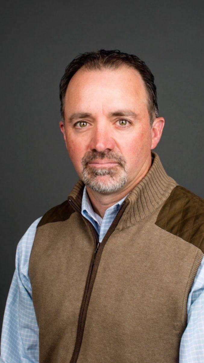 Mike Fedorchak