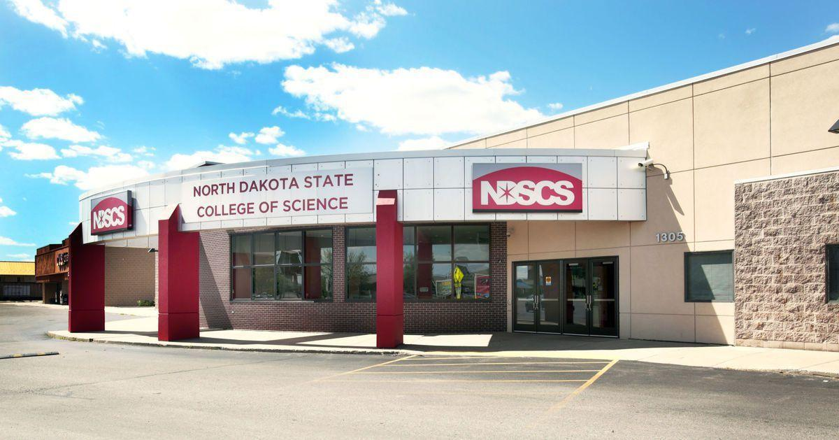 North Dakota State College of Science campus in Fargo