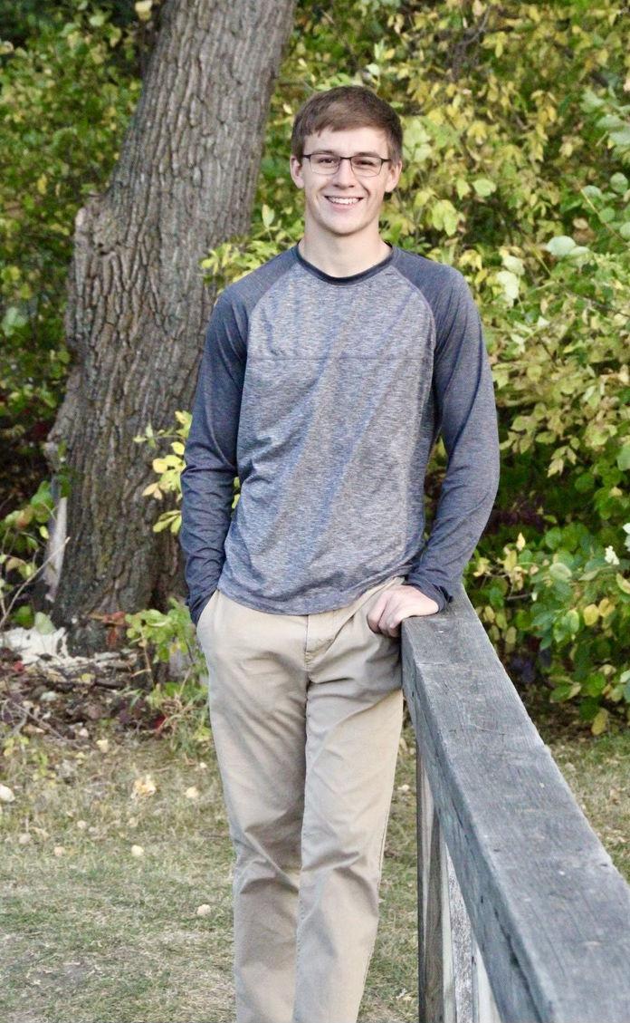 MDU Resources Teen of the Week: Elgin athlete takes off ...