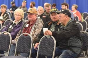 Landowners seek education on energy development
