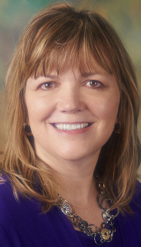Julie Garden-Robinson