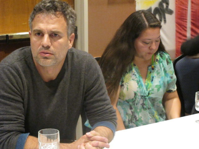 Mark Ruffalo photo 1