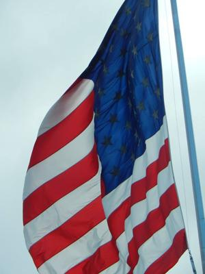 Flags to fly at half-staff on Friday