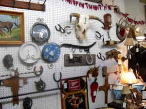Antiques on Main