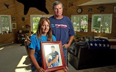 Tammy and John Sadek