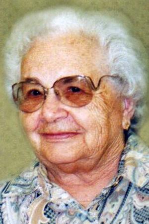Hilda Jensen
