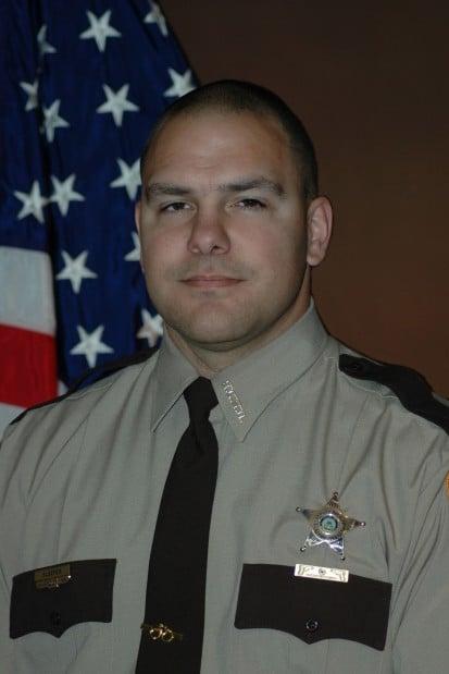 Deputy Bryan Sleeper