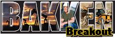 Bismarck Tribune - Bakken-weekly