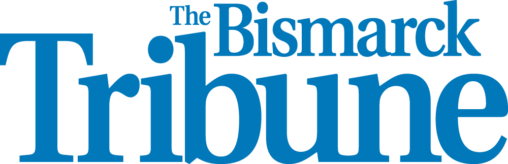Image result for bismarck tribune logo