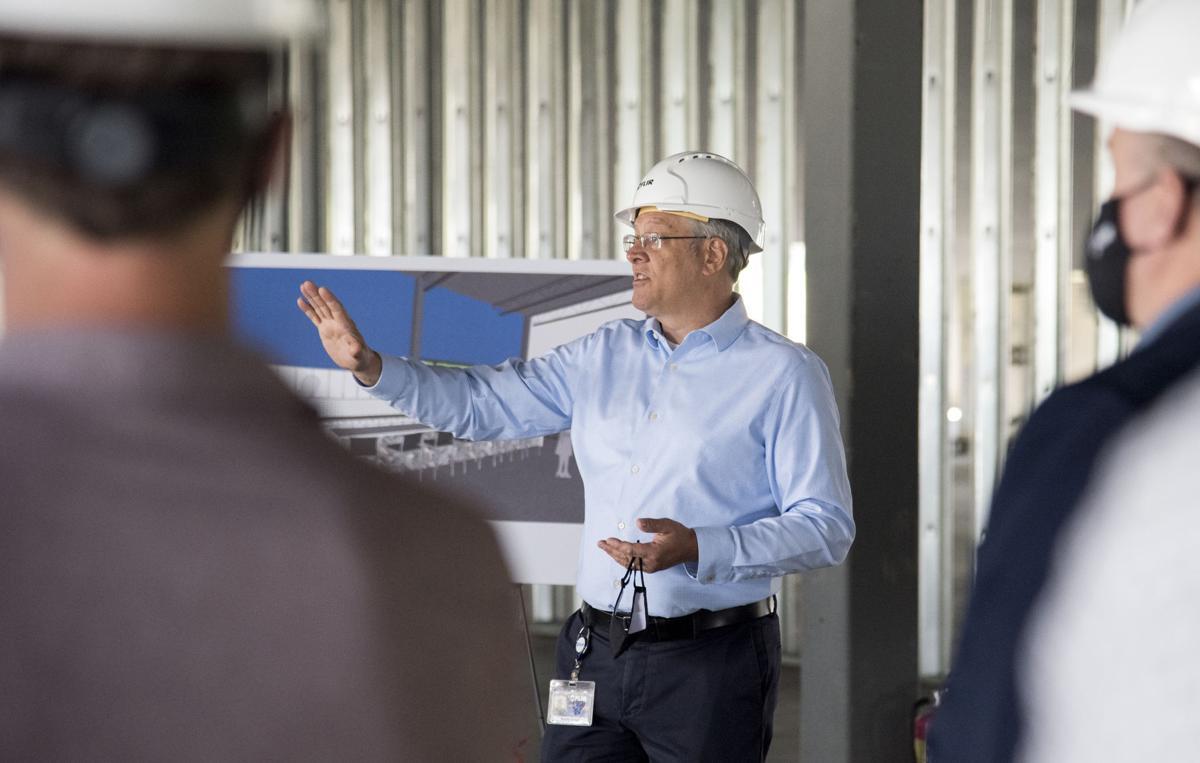 FLIR Systems Building