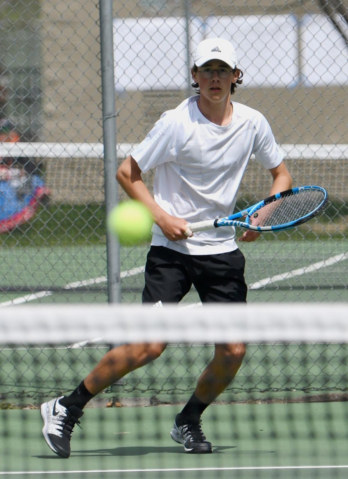 Bozeman tennis 1