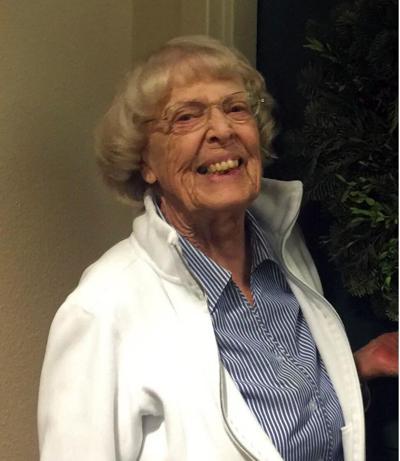 Lillian Marie Kessler