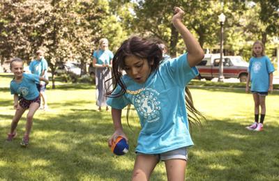 World Language Initiative Summer Camp