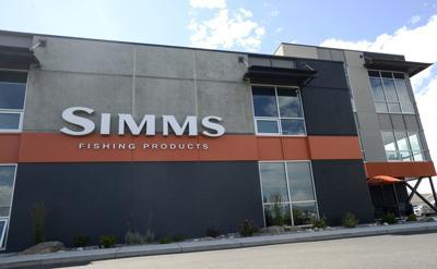 Simms File