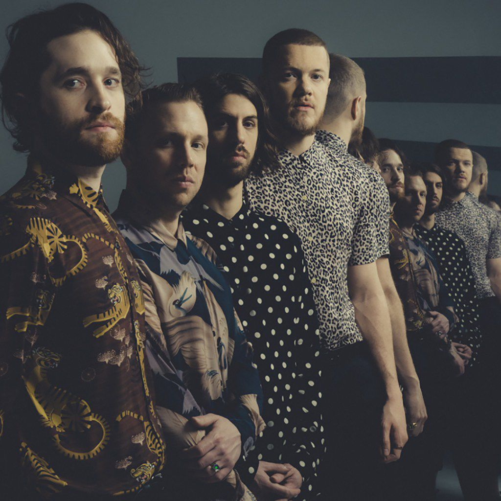 Imagine Dragons Headlines First Outdoor Concert At Msu In 38 Years Music Bozemandailychronicle