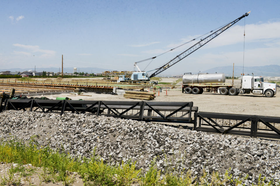 Montana makes contingency plans for highway funding for I 90 construction