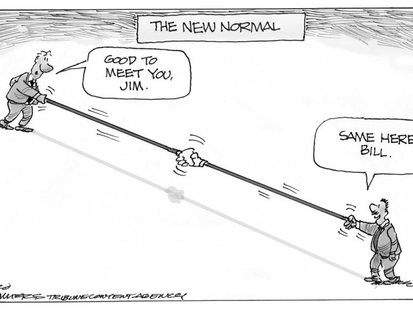 Editorial Cartoon For April 11 Editorial Cartoons