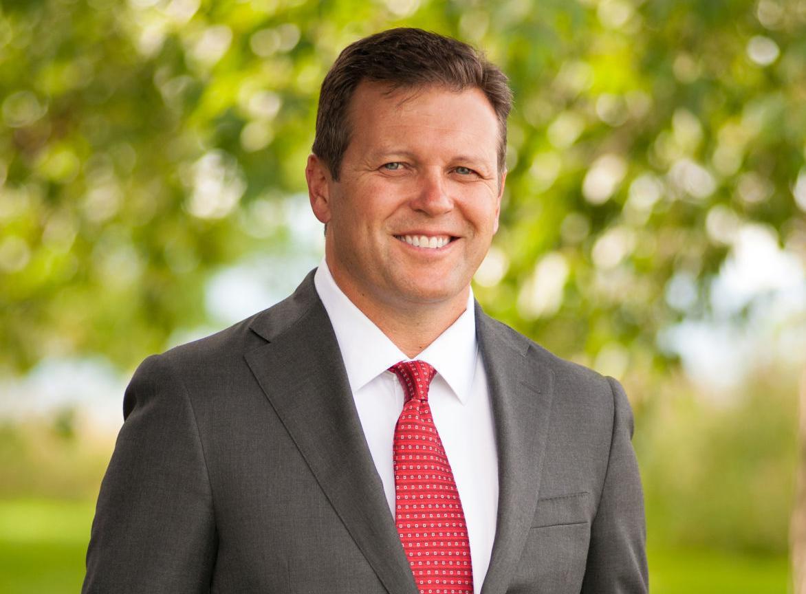 Andy Willett, School Board Chair