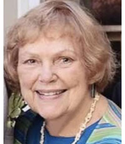 Betty Kay Dawes