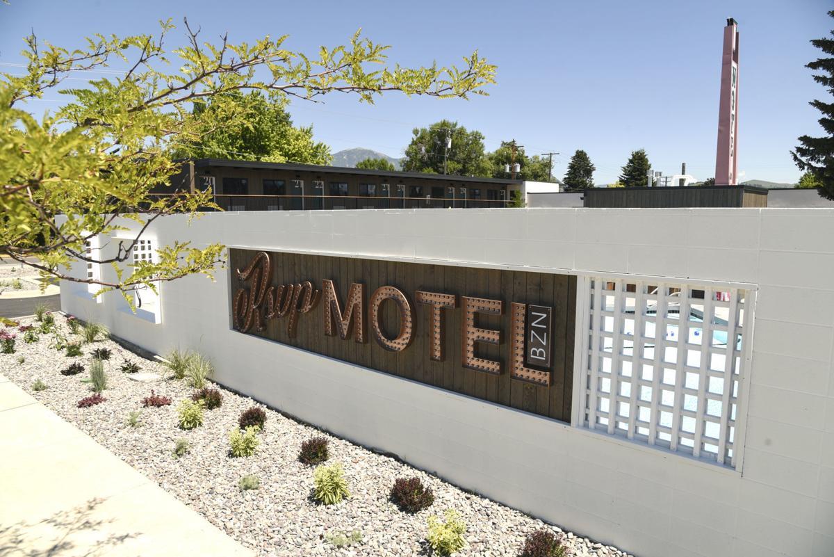 Rsvp Motel Grand Opening