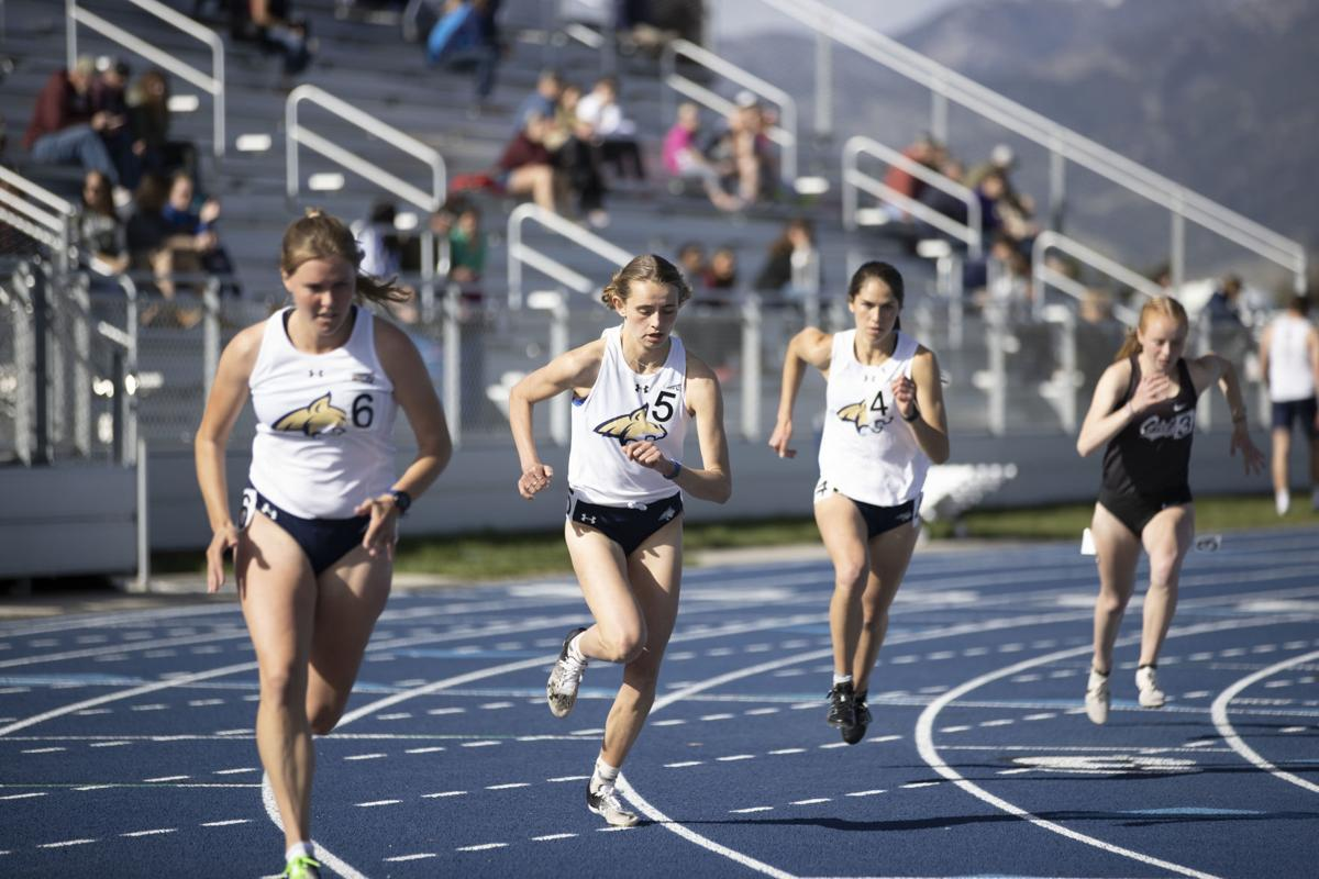 Montana State track and field 2