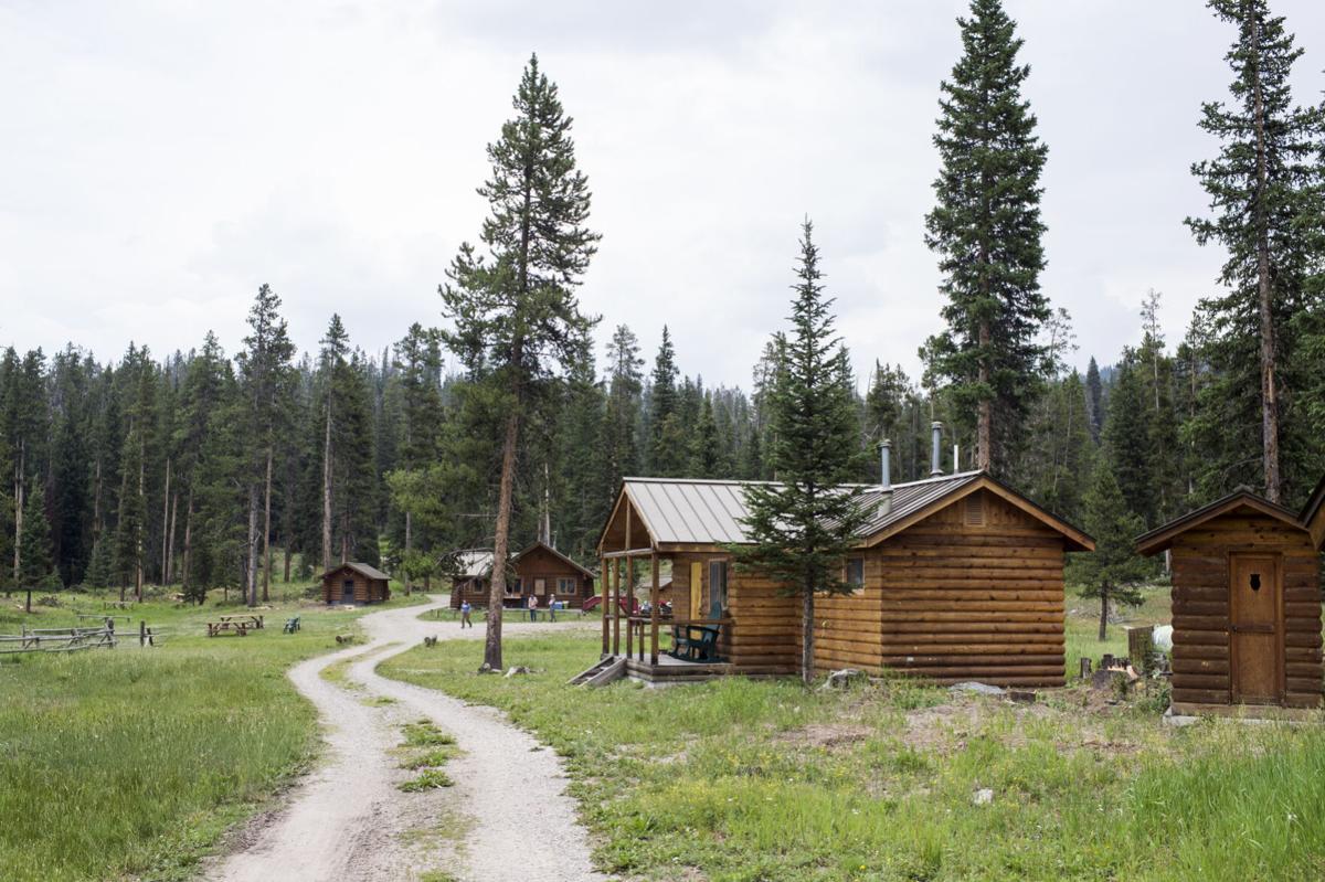 Trapper's Canon Ranch