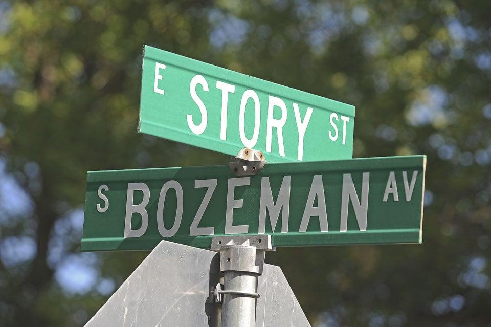 Story and Bozeman