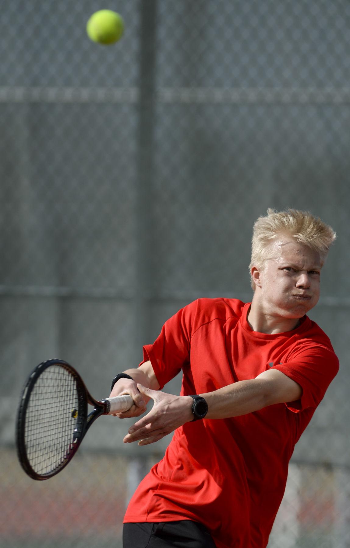 BHS Tennis v. Sentinel (copy)