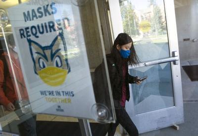 Campus Masks