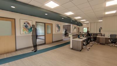 Bozeman Health neonatal intensive care unit