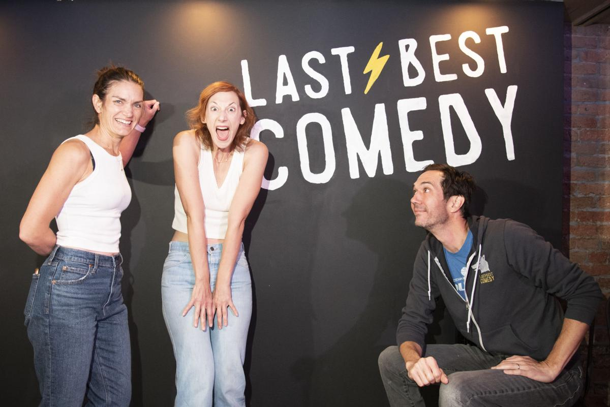 last best comedy