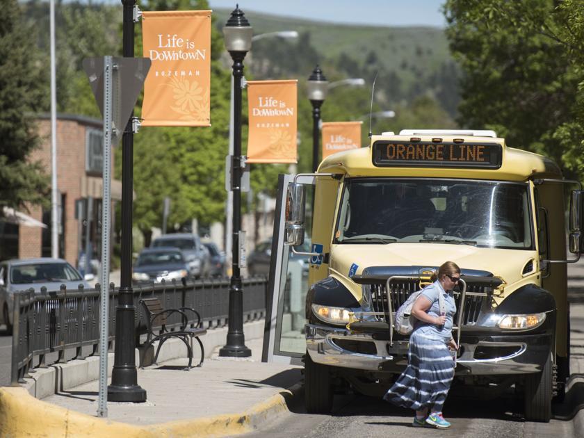 Streamline bus service asks city for more money