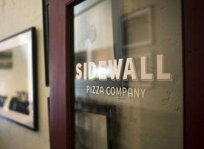 Sidewall Pizza Co