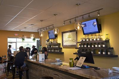 Tamarack Dispensary