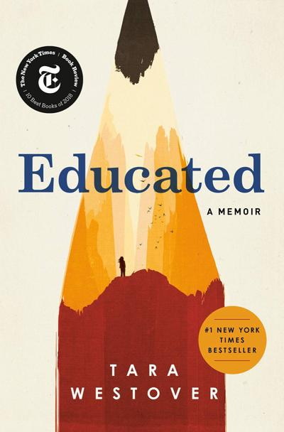 """Educated"" by Tara Westover"