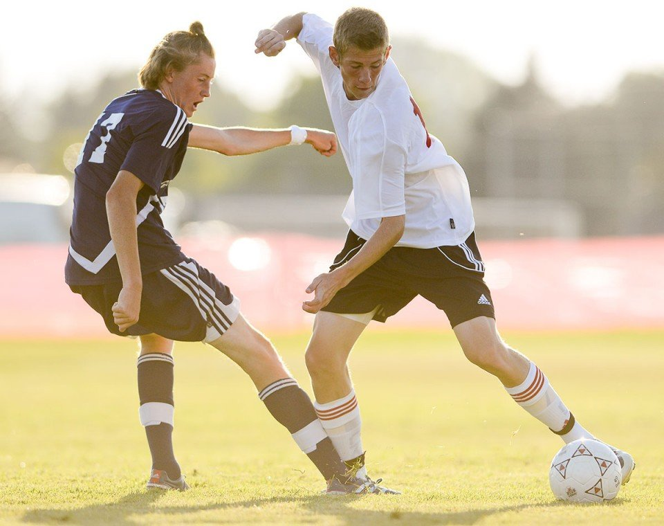 Bozeman high boys earn win over bison prep soccer for Bison motors great falls