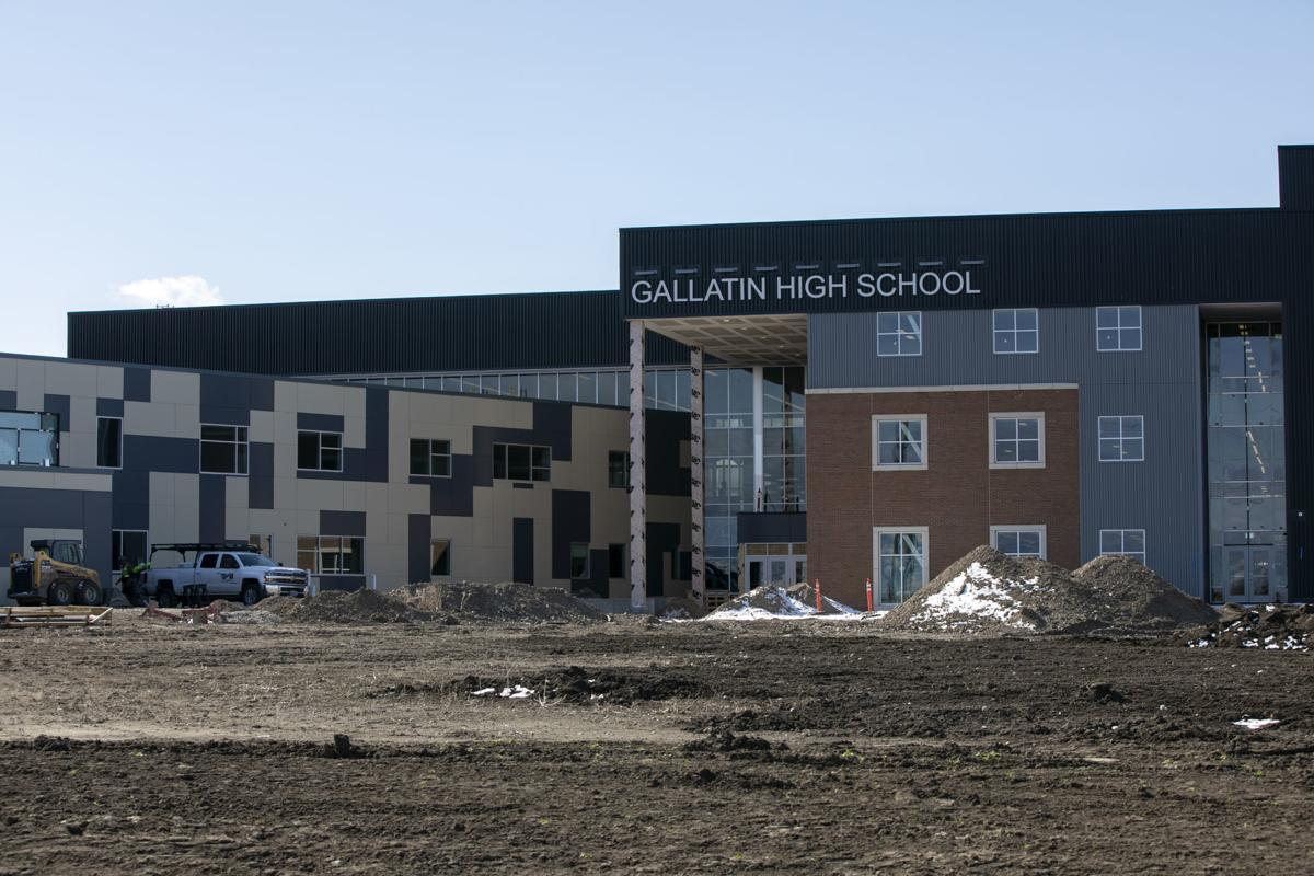 Gallatin High School Progress