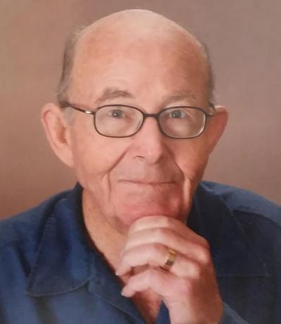 Dr. Charles Thomas Hash, Sr.