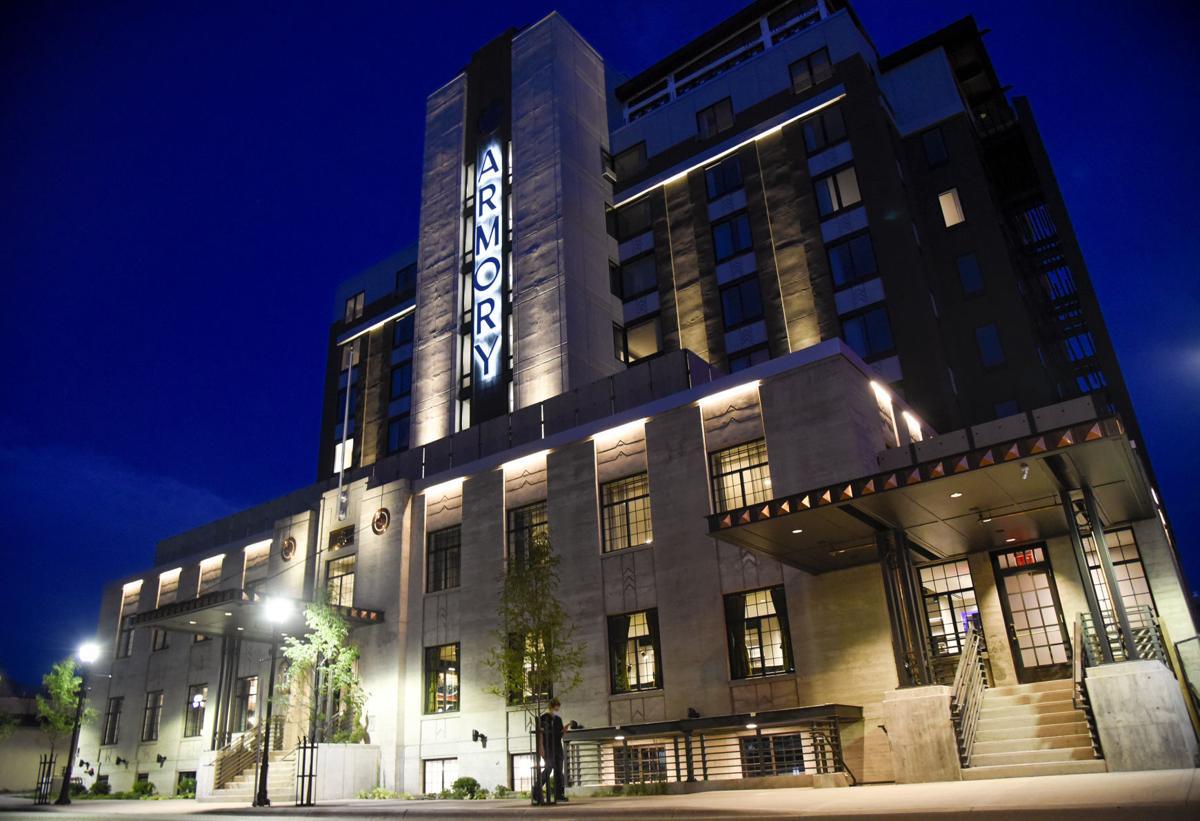 Armory Hotel